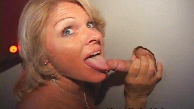 Une rousse maigre film x francais amateur baise et chevauche une grosse bite