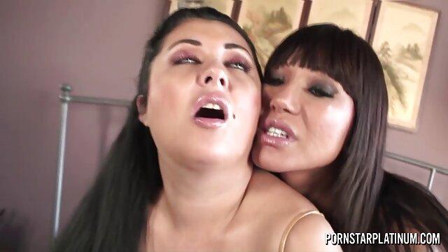 Sexe cool film porno francais amateur avec une brune aux gros seins