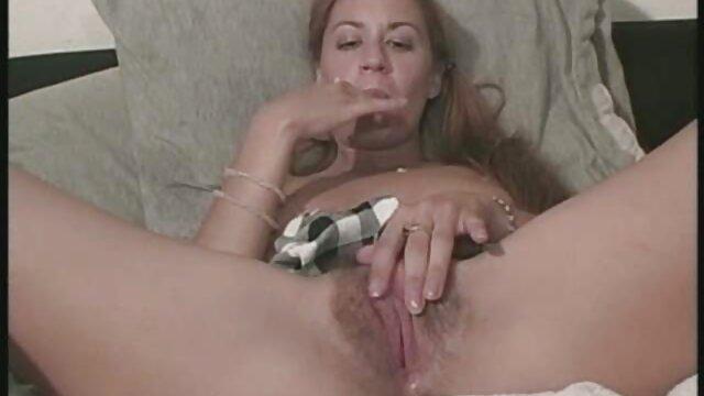 La blonde mature film amateur francais x aux gros seins Shyla Styles baise avec son amant