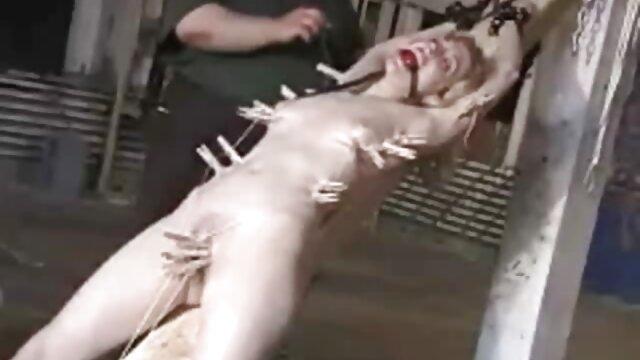 Le mec baise férocement une video x amateur francais gratuit chienne sauvage en anal