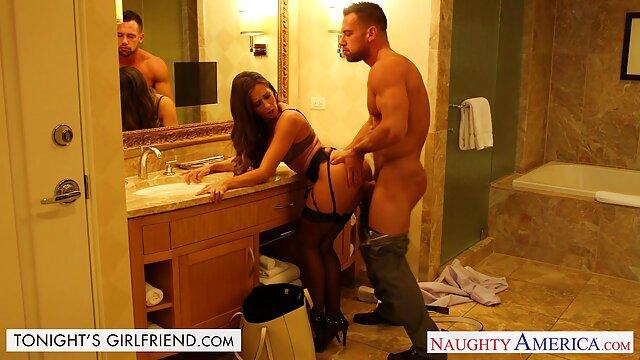 Gros homme casting x amateur francais noir avec une grosse bite baise deux génisses zhopastyh sexy