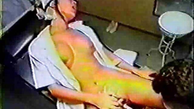 2 scènes film x amateur complet de sexe brutal en anal serré